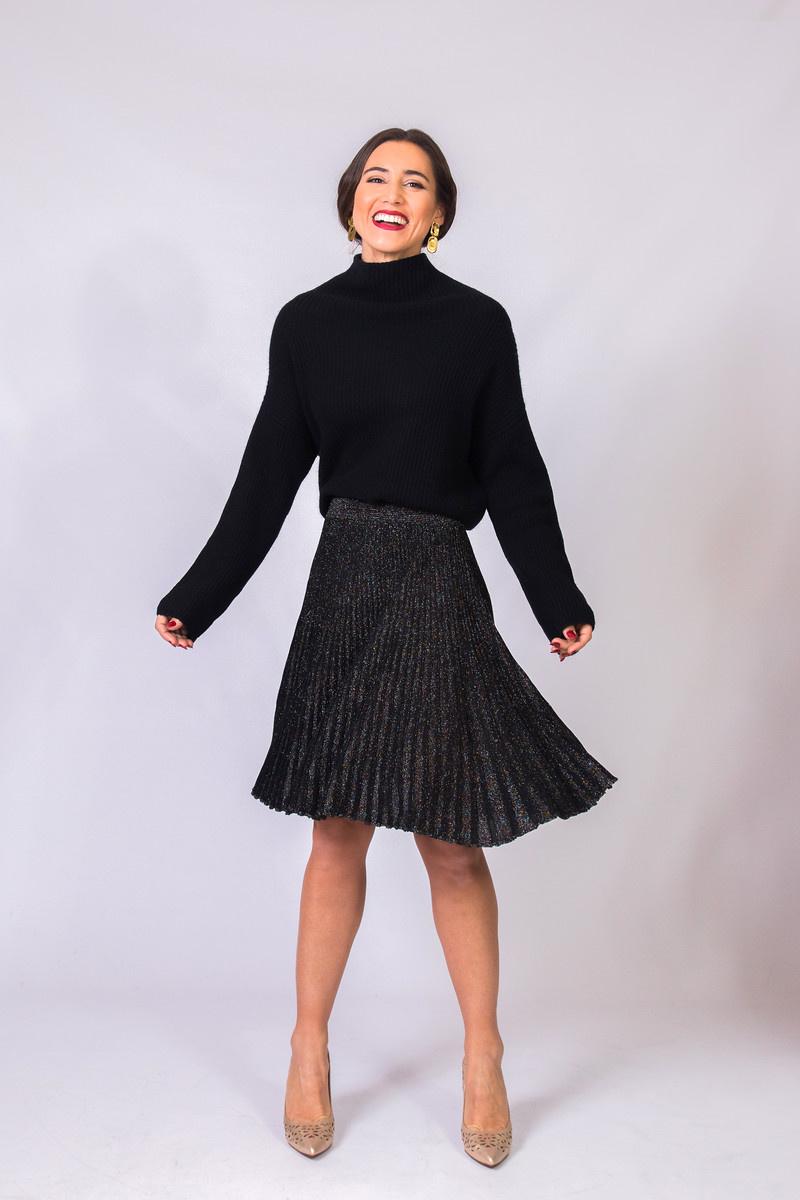 Tara Jarmon Nadege Skirt