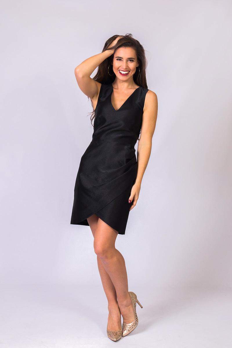 Tara Jarmon Rosabella Dress