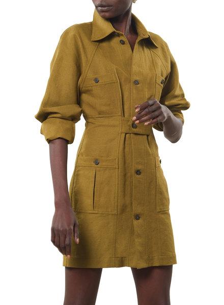 Mara Hoffman INO Dress