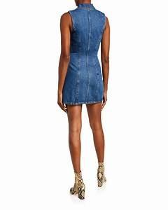 GRLFRND Colette Dress