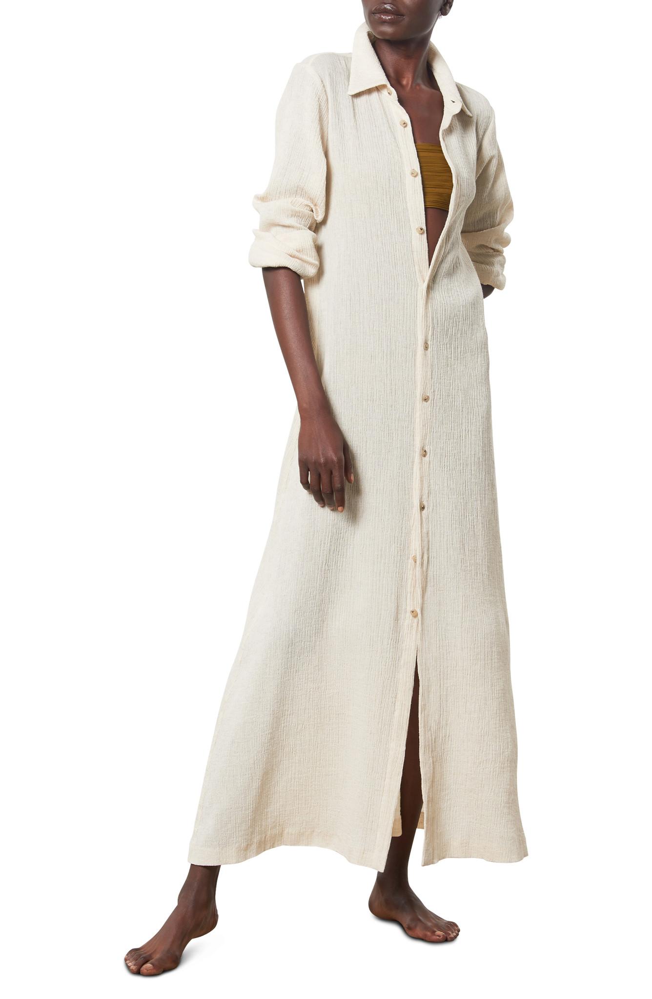 Mara Hoffman Cinzia Dress