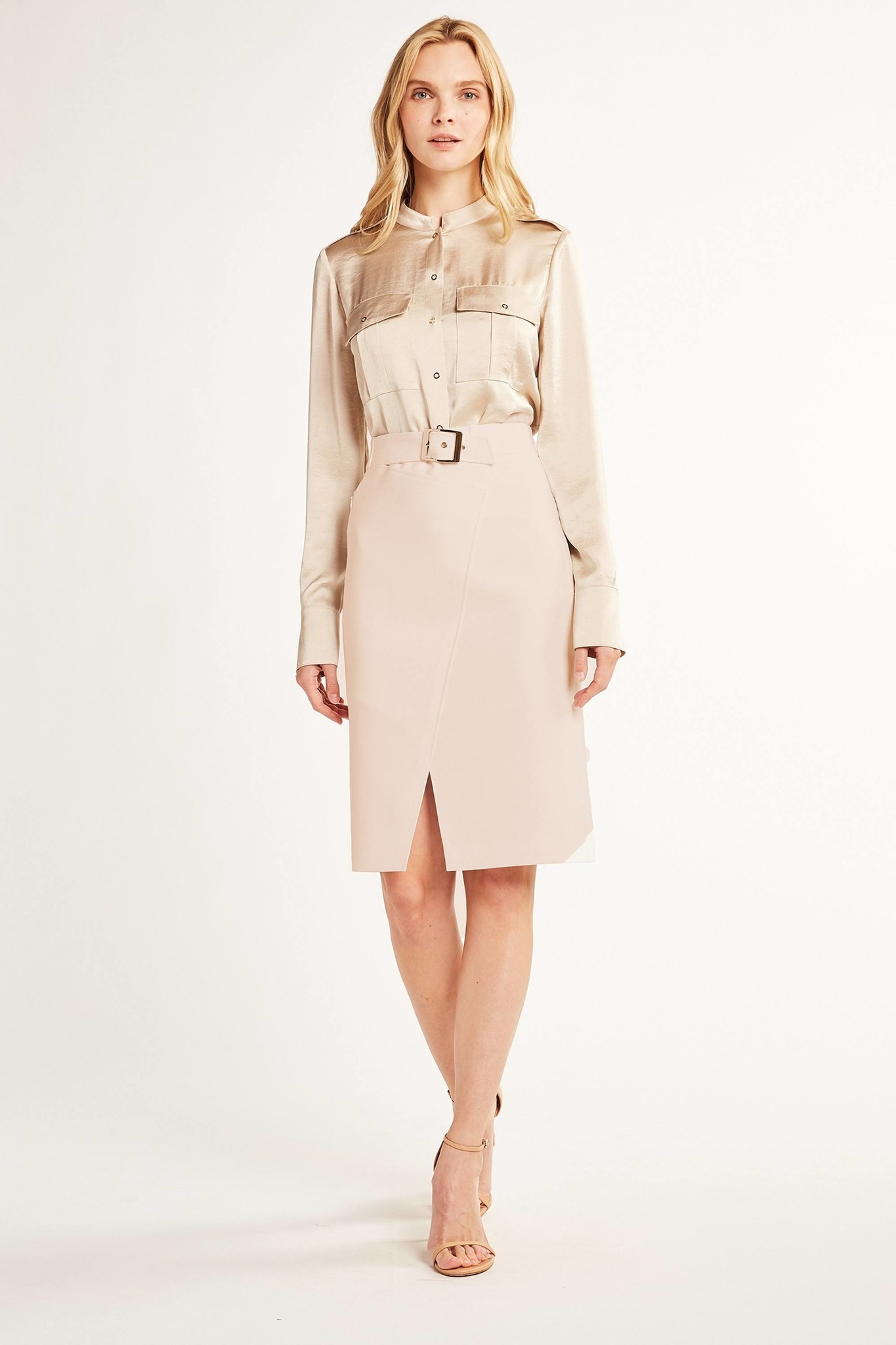 Elie Tahari Gracelyn Skirt