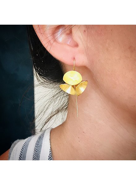 Thai Jewelry Bells Earring