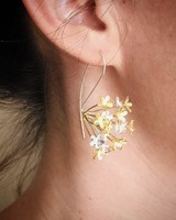 Thai Jewelry Floral Bunches