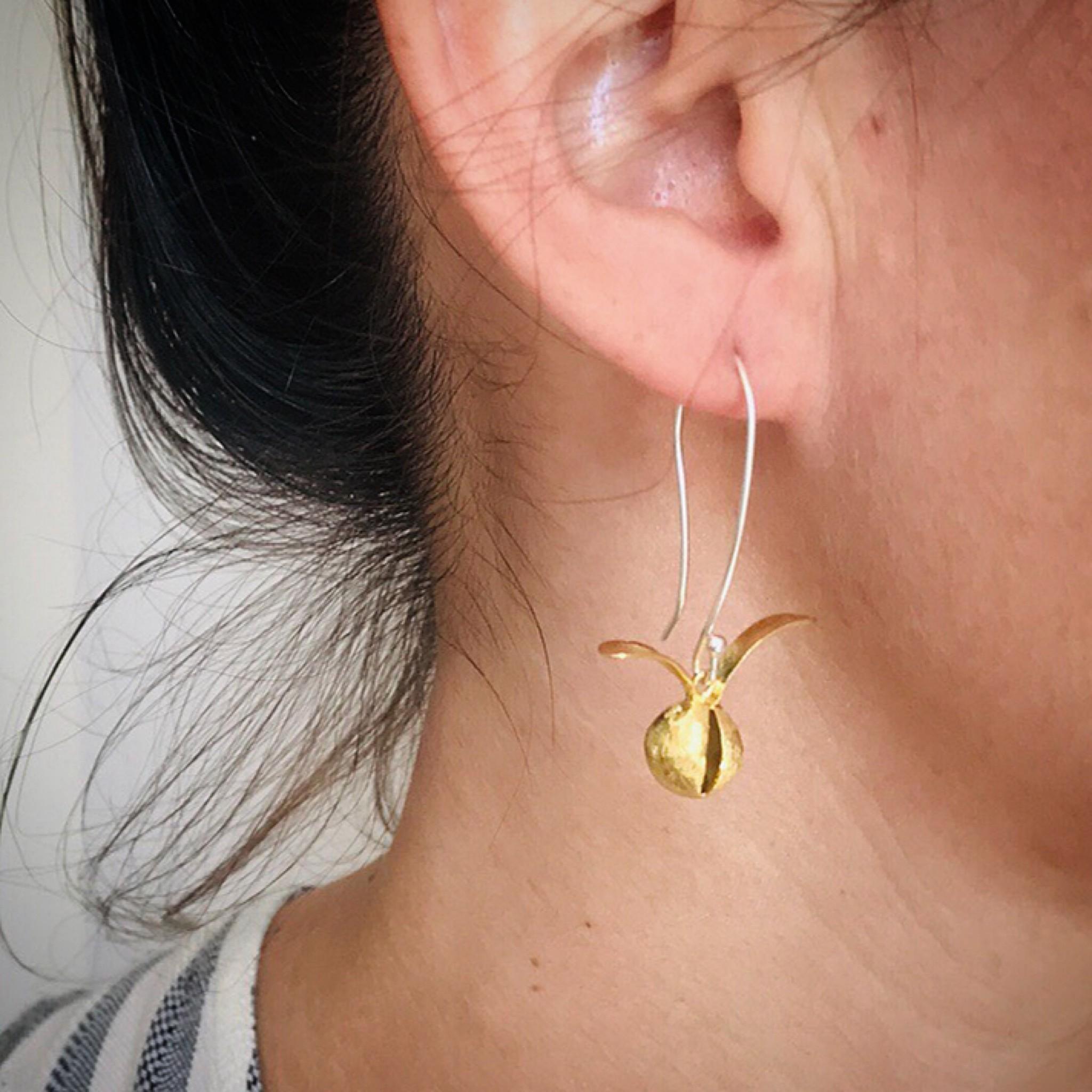 Thai Jewelry Ball Drops
