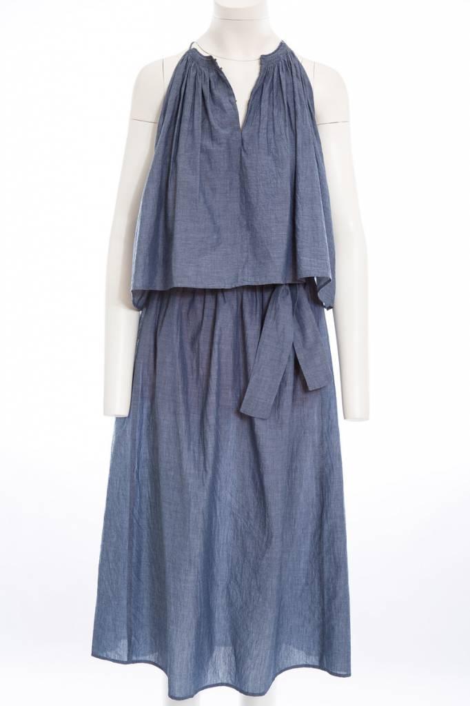 APIECE APART Elisa Wrap Skirt