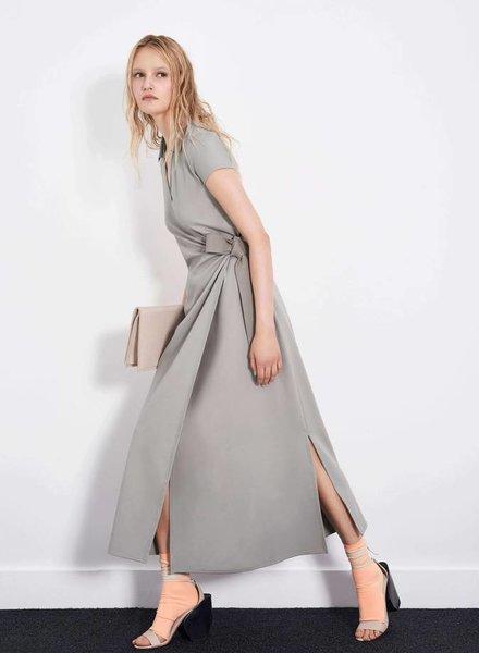 MAISON MARIE SAINT PIERRE Phoenicia Wrap Dress