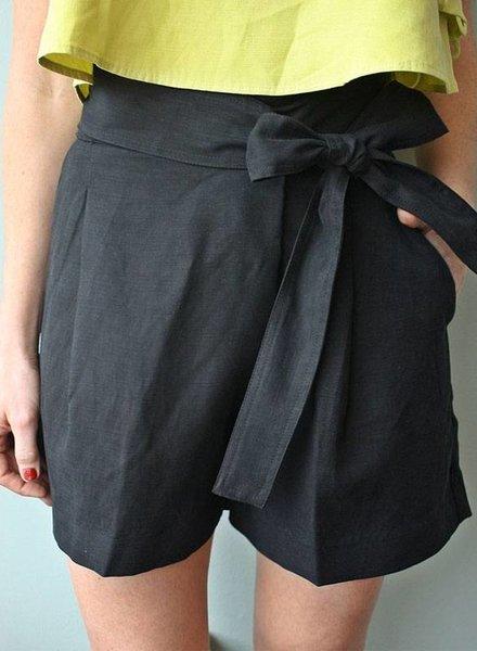 APIECE APART Baja Wrap Shorts