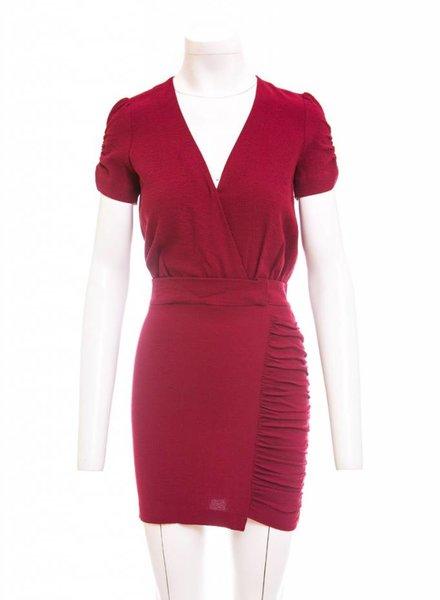 ba&sh Sweeny Dress