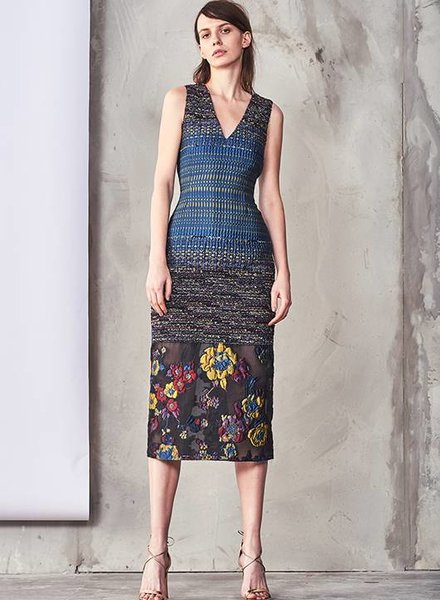 Malene Oddershede Bach Logic Dress