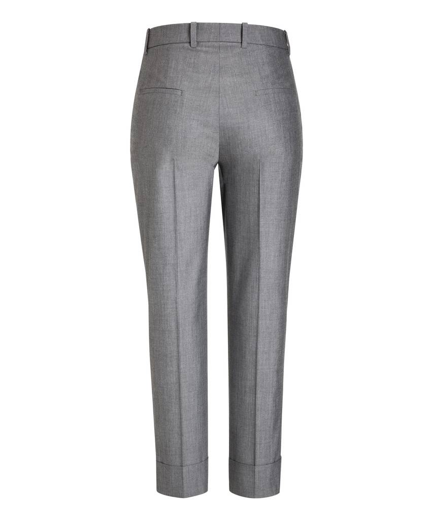 CAMBIO CAMBIO CRYSTAL SIDE PIPED PANT