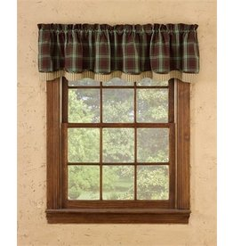 FLY FISHING VALANCE 72X14