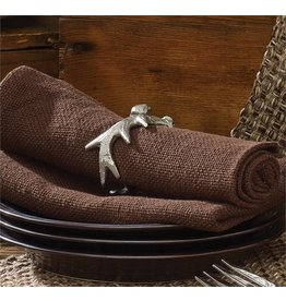 PARK DESIGNS ANTLER NAPKIN RING