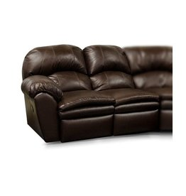 ENGLAND FURNITURE Oakland Left Arm Facing Reclining Loveseat