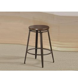 CROWN MARK KYLIE COUNTER HT. SWIVEL STOOL