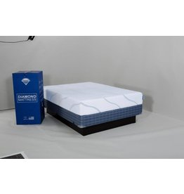 DIAMOND MATTRESS Dream Sunrise Mattress - England King