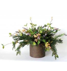 IN HOUSE Lavender Floral Arrangement
