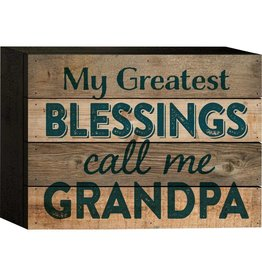P GRAHAM DUNN My Greatest Blessing - Boxed Pallet