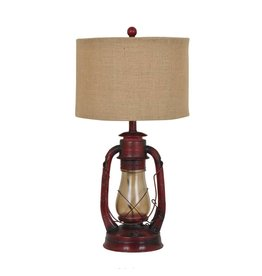 CRESTVIEW Lauren Table Lamp DS