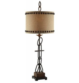 CRESTVIEW Link Table Lamp