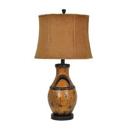 CRESTVIEW Peyton Table Lamp