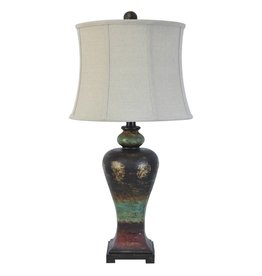 CRESTVIEW Ashton Table Lamp DS