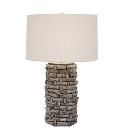 CRESTVIEW Twig Branch Table Lamp DS