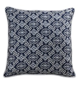 HIEND Monterrey Decorative Euro Sham Pillow