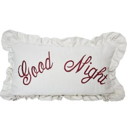 HIEND Good Night Pillow