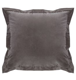 HIEND Whistler Square Velvet Pillow