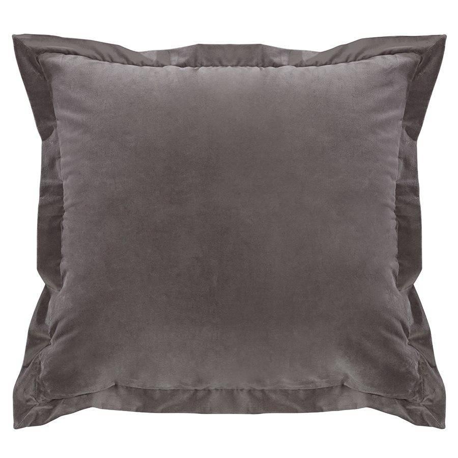 HIEND Whistler Square Velvet Pillow