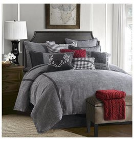 HIEND Hamilton Bedding Set - King