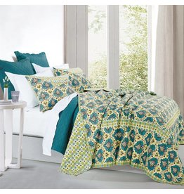 HIEND Salado Bedding Set - Queen