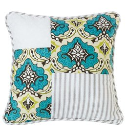 HIEND Decorative Tile Pillow