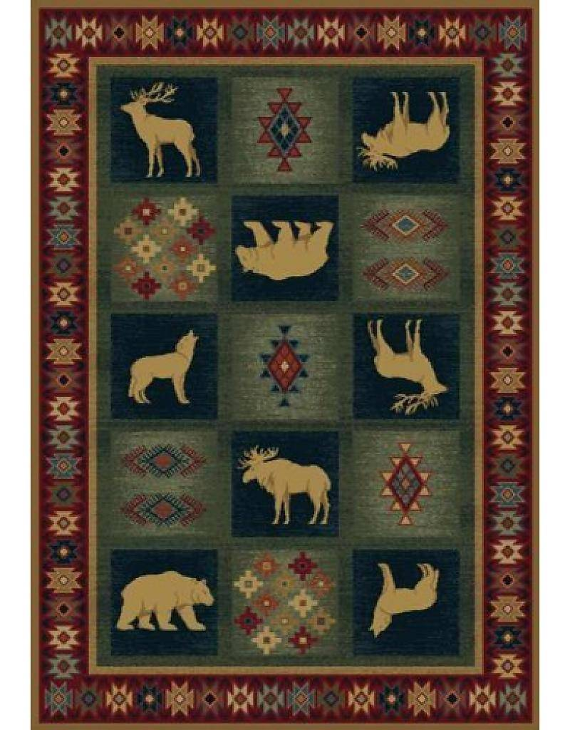 New Rugs!