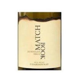 Matchbook Chardonnay