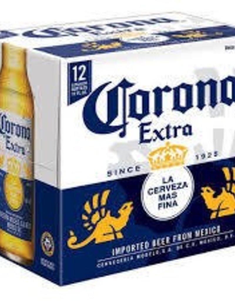 Corona 12 Pk 12 oz. btls