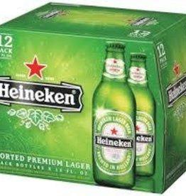 Heineken 12 pk 12oz. bottles