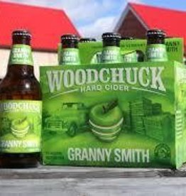 Woodchuck Granny Smith 6 pack