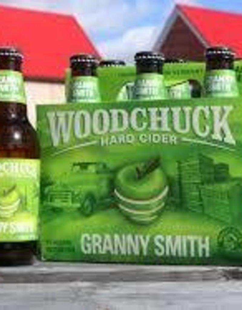 Woodchuck Granny Smith 6 pk 12 oz btls