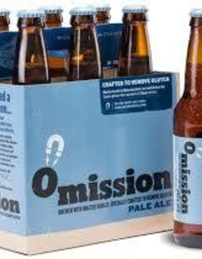 Omission Pale Ale 6pk 12oz btls