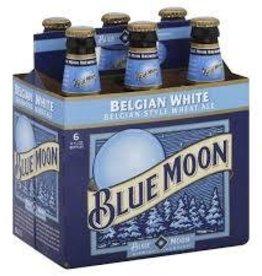 Blue Moon 6pk 12oz btls