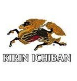 Kirin Ichiban 25 oz can
