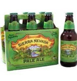 Sierra Nevada Brewing Co Sierra Nevada Pale Ale 6 pk