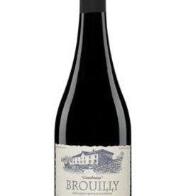 Laurent Martray Brouilly Combiaty
