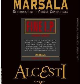 Alcesti Sweet Marsala