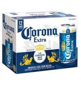 Corona Extra 12pk 12 oz. cans