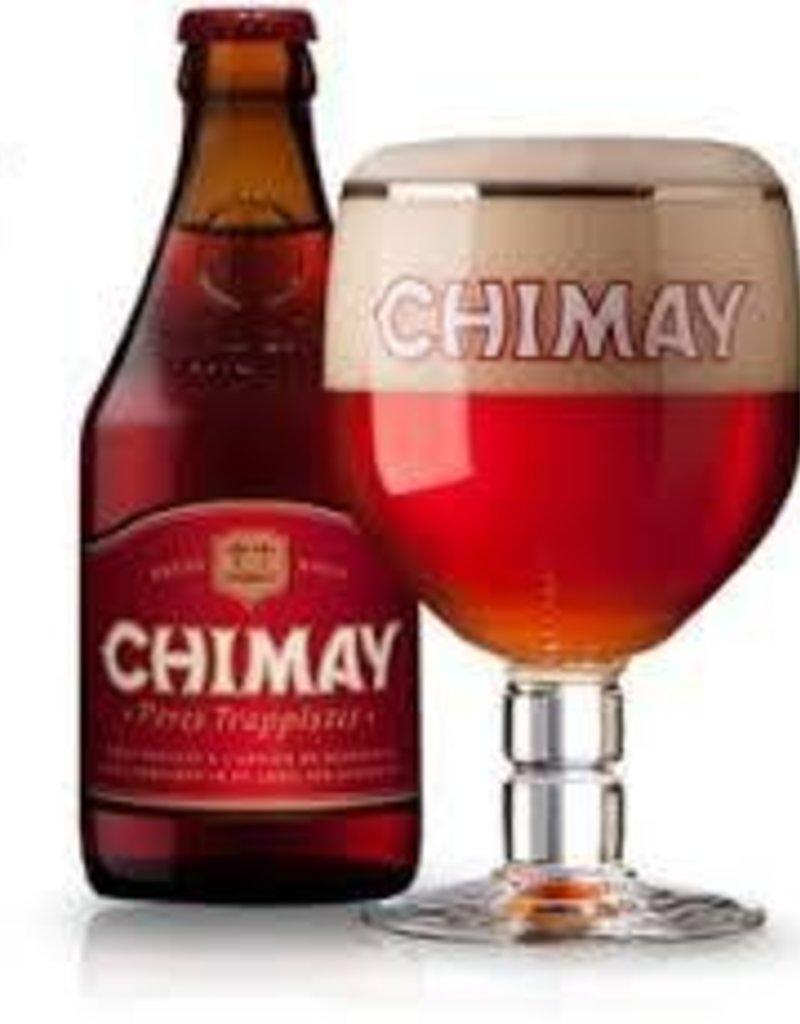 Chimay Red Cap 11.2 oz. bottle