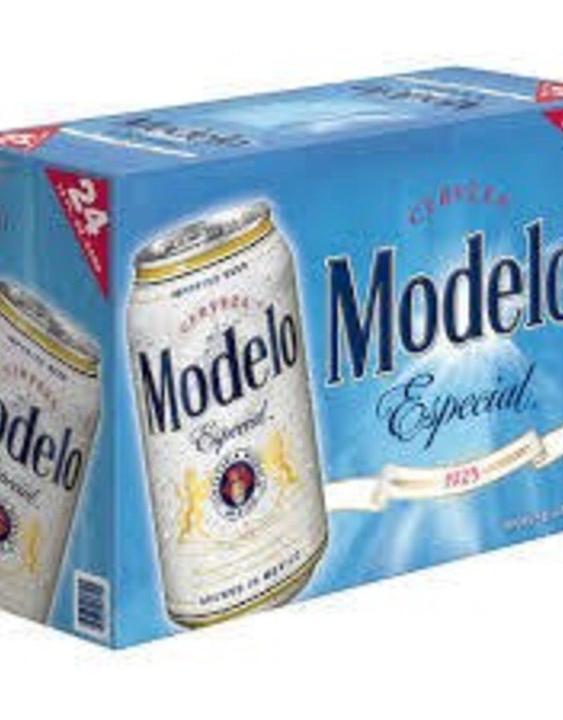 Grupo Modelo Brewing company Modelo 12pk 12 oz. cans