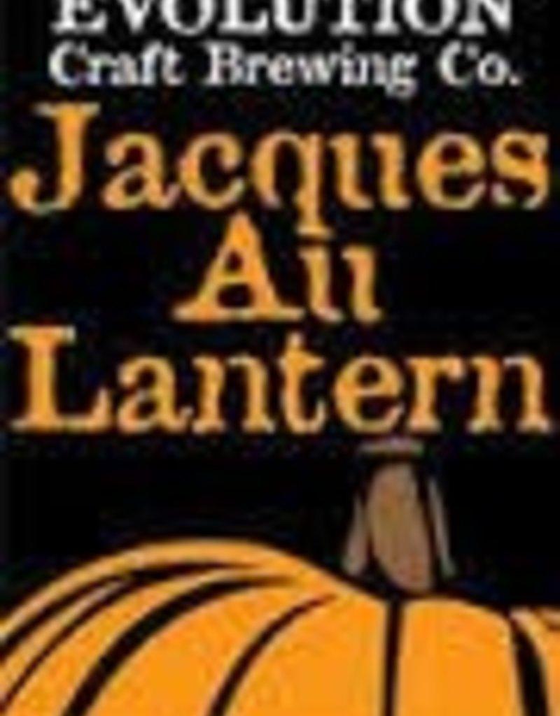 Evolution Jacques au Lantern 6pk